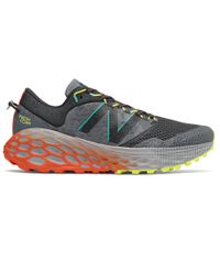 New Balance Fresh Foam More Trail v1 - Sko - Svart