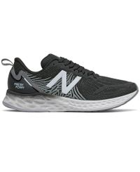 New Balance Fresh Foam Tempo Womens - Sko - Svart