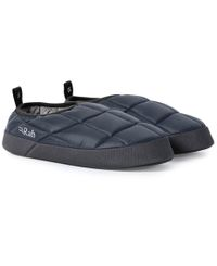 Rab Hut Slippers - Sko - Beluga