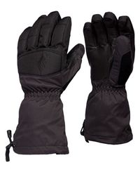Black Diamond Recon Wmns - Hansker - Svart (BD801880-BL)