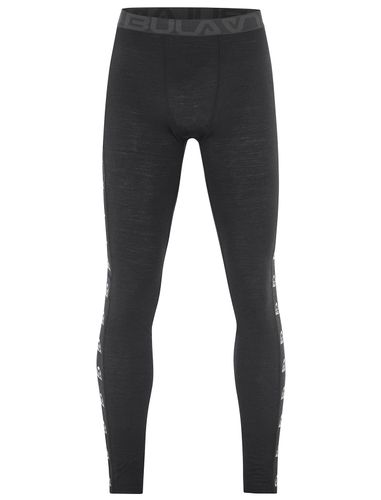 Bula Tape Merino Wool - Longs - Svart (720729-BLACK)