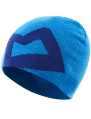 Mountain Equipment Branded Knitted - Lue - Finch Blue/ Lapis (ME-000771-1543-O/S)