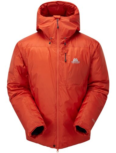 Mountain Equipment Exo - Jakke - Magma (ME-004833-1415-L)
