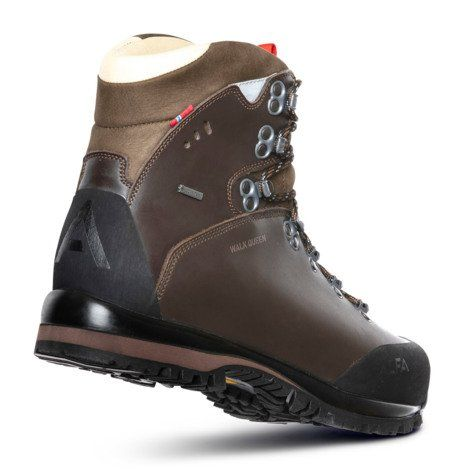 ALFA Walk Queen Advance GTX - Sko (513-514-222)