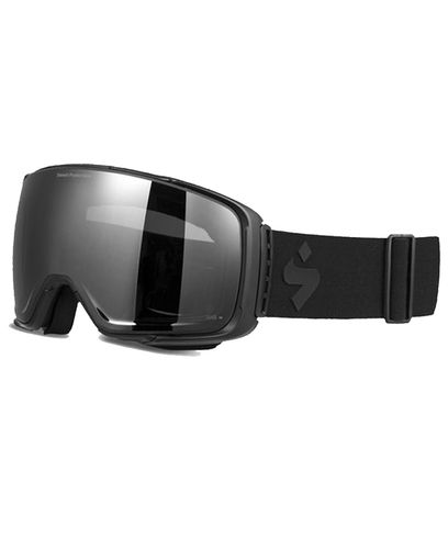 Sweet Protection Interstellar RIG Reflect - Goggles - RIG Obsidian/ Matte Black (852001-200102-OS)
