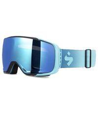 Sweet Protection Interstellar RIG Reflect - Goggles - RIG Aquamarine/ Ligth Aqua (852001-167323-OS)