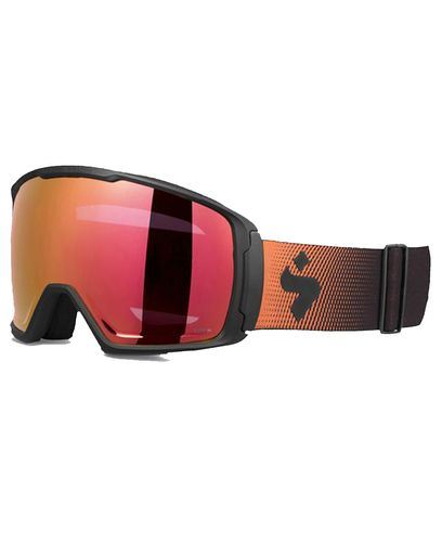 Sweet Protection Clockwork RIG Reflect - Goggles - RIG Topaz/ Matte Black/ Flame Fade (852004-060121-OS)