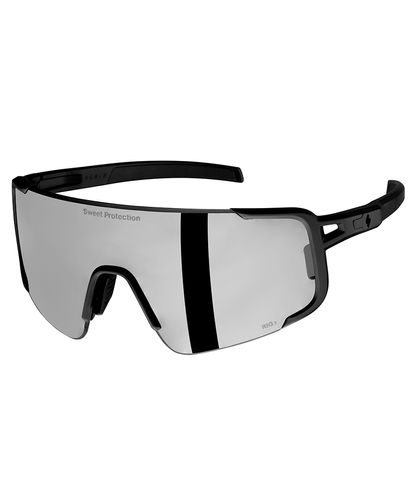 Sweet Protection Ronin RIG Reflect - Goggles - RIG Obsidian/ Matte Black (852043-200100-OS)
