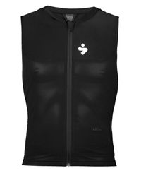 Sweet Protection Vest M - Ryggbeskyttelse - True Black (835000-TEBLK)