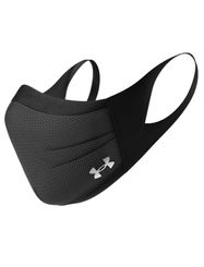 Under Armour SportsMask - Munnbind - Svart