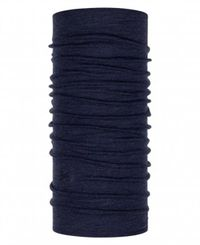 Buff Midweight Merino Wool - Hals - Forest Night Melange (BU11302282410)