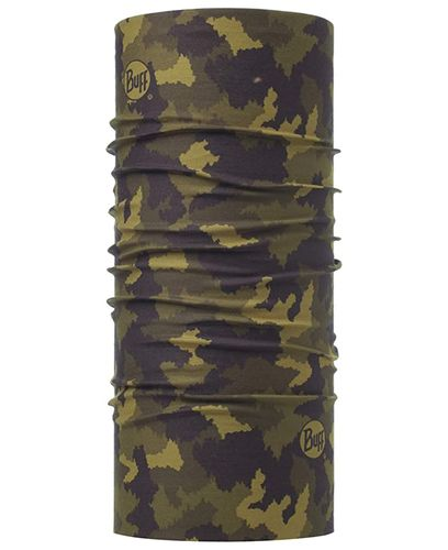Buff Original - Hals - Hunter Military (BU11796284610)