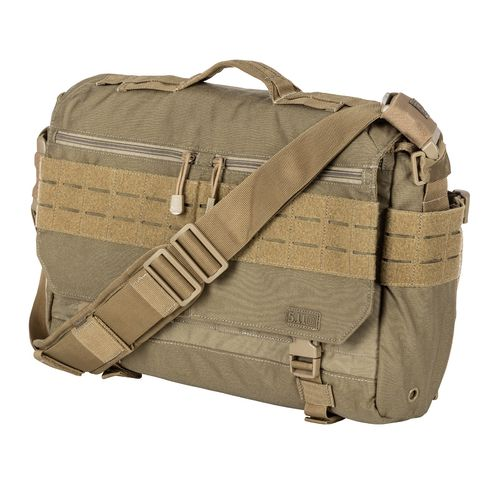5.11 Tactical Rush Delivery Lima 12L - Bag - Sandstone (56177-328)