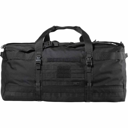5.11 Tactical Rush LBD Xray 106L - Bag - Svart (56295-019)