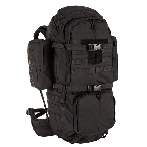 5.11 Tactical Rush100 - Sekk - Svart (56555-019)