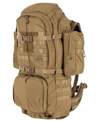 5.11 Tactical Rush100 - Sekk - Kangaroo
