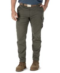 5.11 Tactical Icon - Bukse - Ranger Green (74521-186)