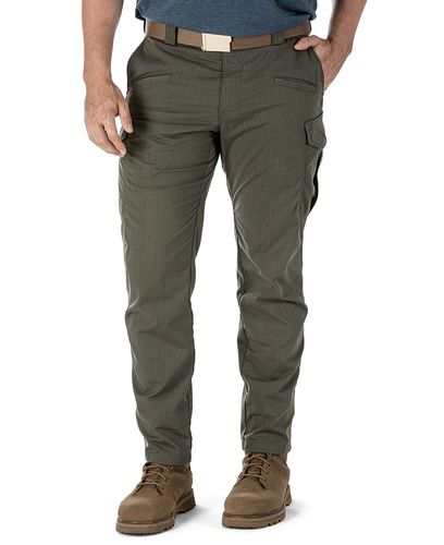 5.11 Tactical Icon - Bukse - Ranger Green (74521-186-38x34)