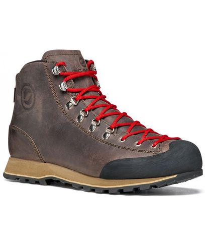 Scarpa Guida City GTX - Sko - Brown (32658-200-BRO)