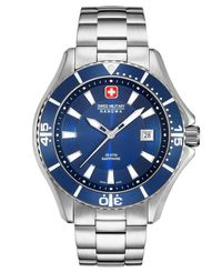 Swiss Military Hanowa Nautila Gents 06-5296.04.003 - Klokke