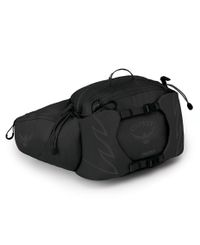 Osprey Talon 6 - Sekk - Stealth Black