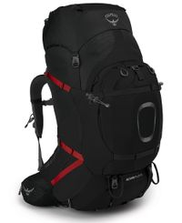 Osprey Aether Plus 85 - Sekk - Black (10002892-var)