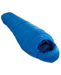 Mountain Equipment Classic 500 Long - Sovepose - Skydiver
