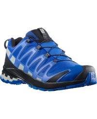 Salomon XA Pro 3D v8 GTX - Sko - Turkish Sea/Black (L41274600)