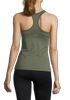 Casall Iconic racerback - Singlet - Northern Green (20462-170)