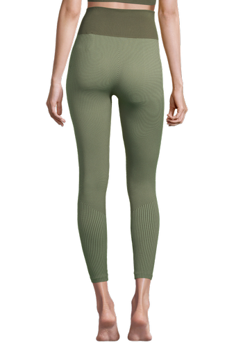 Casall Seamless - Tights - Northern Green (18592-170)