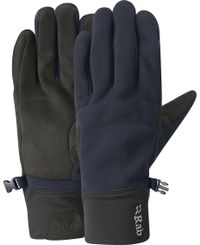 Rab Windbloc Glove - Hansker - Moonlight (QAH-18-ML)