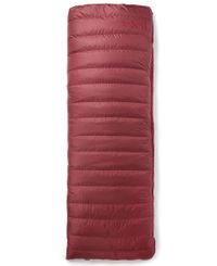 Rab Outpost 700 - Sovepose - Oxblood Red (QSD-20-OR-LZ)