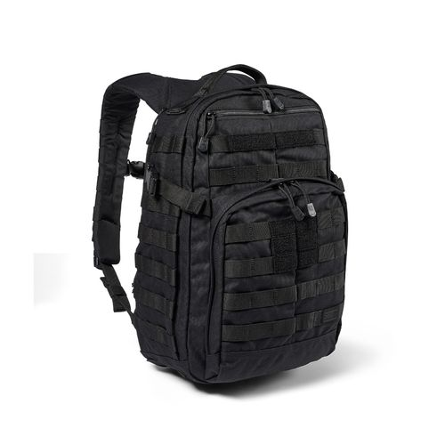 5.11 Tactical RUSH12 2.0 24L - Sekk - Black (56561-019)