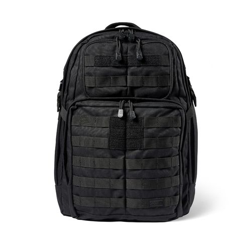 5.11 Tactical RUSH24 2.0 37L - Sekk - Black (56563-019)