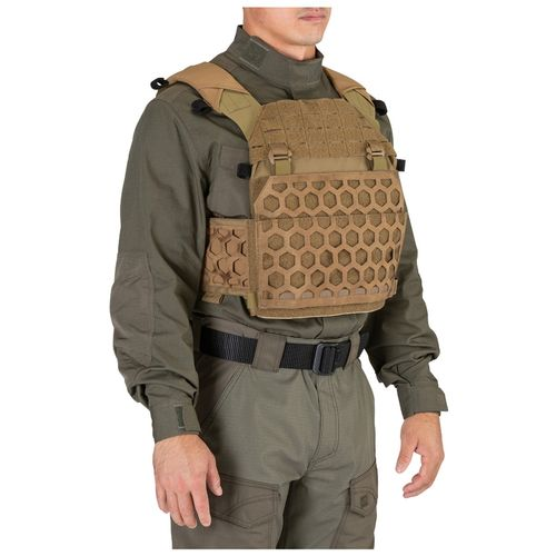 5.11 Tactical All Mission PC - Vest - Ranger Green (59587-186)