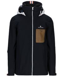 Amundsen Drifter - Jakke - Faded Navy