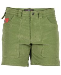 Amundsen 7 Incher Concord - Shorts - Moss Green/Olive