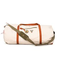Amundsen Okavanga Duffel 35L - Bag - Natural