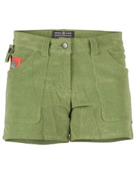 Amundsen 5 Incher Concord Womens - Shorts - Moss Green/Olive