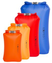 Exped Fold Drybag XS-L UL 4 Pack - Bag (7640171993805)