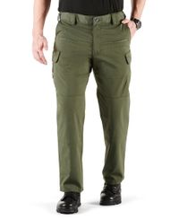 5.11 Tactical Stryke - Bukse - Green (74369-190)