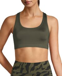 Casall Iconic CD - Sports-BH - Forest Green