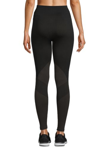 Casall Seamless Gym - Tights - Forest Green (20694-229)
