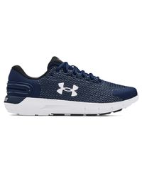Under Armour Charged Rogue 2.5 - Sko - Roya