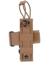 Tasmanian Tiger Tac Pouch 2 - Molle - Coyote