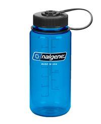 NALGENE 0,5L Vid - Vannflaske - Blå (29110485)