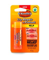 O'Keefe's Lip Repair & Protect - Leppepomade (24114)