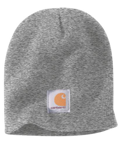 Carhartt Knit Hat - Lue - Heather Grey (A205.HGY.S000)