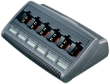 Motorola IMPRES Multi Unit Charger w/Display GP/TETRA series