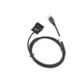 Motorola USB  Flash Programming Cable Rear, MTM5000 series